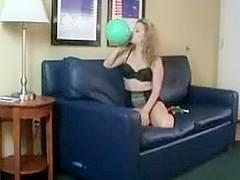 Krissy Pops Balloons