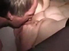 Big aged doxy acquires fingered and drilled.