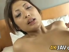 Japanese Slut In A Gang Bang