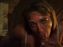 Hawt Mother I'd Like To Fuck Works For Facial....