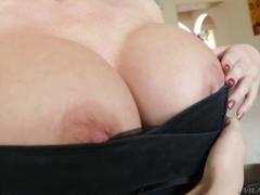 Titty Creampies #06, Scene #02