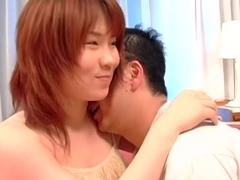 Nene Ogawa Uncensored Hardcore Video with Facial scene