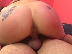 Best pornstars in Incredible Tattoos, Dildos/Toys xxx clip