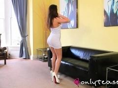 OnlyTease Video: Anastasia
