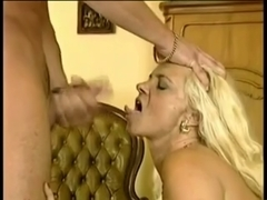 German Mother I'd Like To Fuck Three-Some