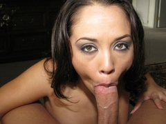 Kristina Rose in Kristine Can't Stop Obsessing Over Big Cocks