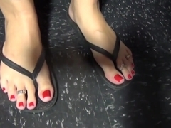 FOOT FETISH 12
