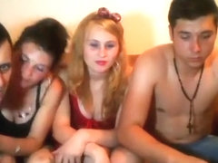 ellaarvan private video on 06/22/15 00:01 from Chaturbate