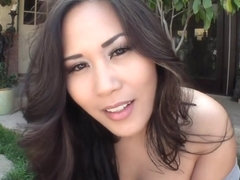 Jessica Bangkok Jerks a Dick Hard