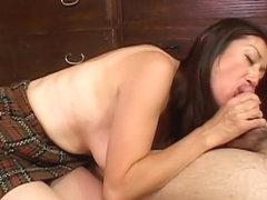 Fabulous Japanese girl in Hottest Uncensored JAV scene