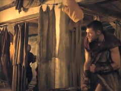 Spartacus Vengeance E01-02 (2012) Lucy Lawless, Viva Bianca, Katrina Law, Others