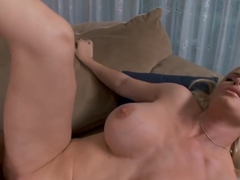 Diamond Foxxx & Seth Gamble in My Friends Hot Mom