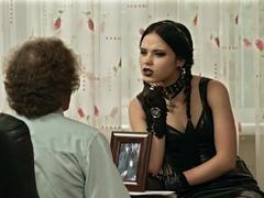 Svaty S05E06 (2011) Anna Koshmal