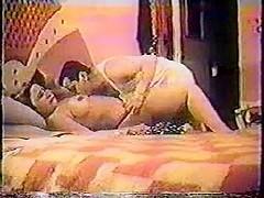 Stolen homemade arab porn sextape part 1