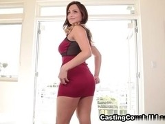 CastingCouch-Hd Movie Scene: Lisa