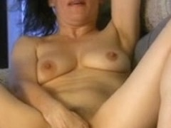 Masturbation Mamma