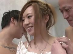Mami Masaki Uncensored Hardcore Video