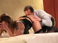 Momxxx video: sexually experienced