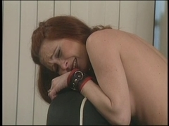 Doxy with a decent rack fastened previous to blowing a fellow