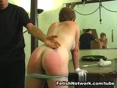 FetishNetwork Video: Test of Torment