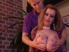 Terry Nova-Anal Sex