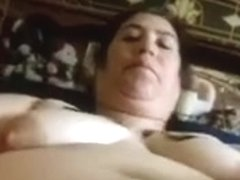 Just a little clip of me and the misses fucking
