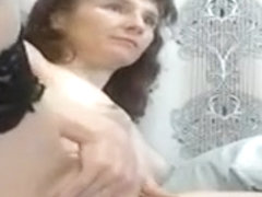 Shy mother i'd like to fuck fisting herself on cam