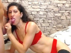 violeandmike dilettante record on 01/09/15 16:32 from chaturbate
