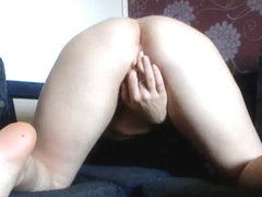 This Babe is trying anal sex with her excited boyfriend