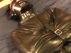 straitjacket struggle