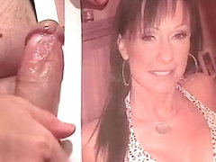 Exotic Amateur movie with milf scenes