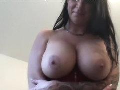Busen-Maus - Large Titts XXL ? ?
