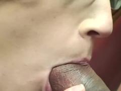Horny pornstar Dolly Dagger in hottest brazilian, creampie sex scene