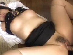 Best Japanese model in Fabulous Creampie/Nakadashi, Uncensored JAV video