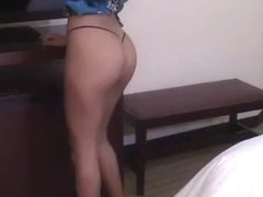 Damn hot ass and legs