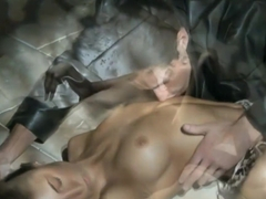 Alien Sex Files 3 Veronika Jurenova