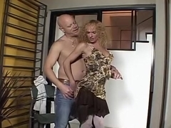 Superb Hardcore Blowjob immoral scene. Enjoy