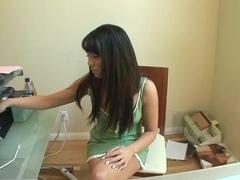 RawVidz Video: Intense threesome with sexy teen