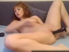 Redhead Russian  immature