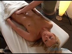 Little Mutt Video: Jocalynn George Massage