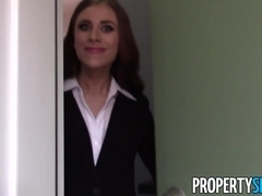 PropertySex Cherry Picking Real Estate Agent Takes Client's Virginity