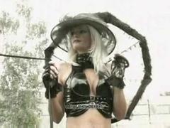 Fetish sex 1 (German) SMG