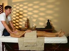Best pornstars Sabrina Banks, Eric Masterson in Exotic Medium Tits, Massage porn movie