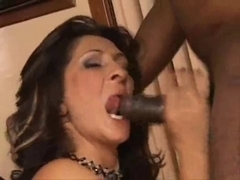 Hott Hirsute Love Tunnel Brazilian mother I'd like to fuck
