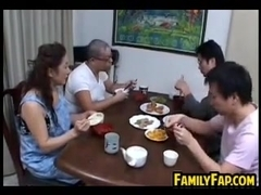 Naughty Mature Asian Mother In Law