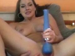 Multiple Orgasms On Cam