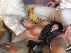 Crazy Amateur movie with Couple, Big Tits scenes