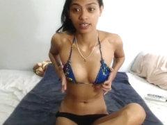 sexypokeahontas secret clip 06/25/2015 from chaturbate