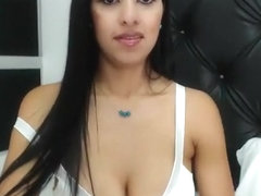 nikkabanks intimate record on 01/24/15 04:43 from chaturbate