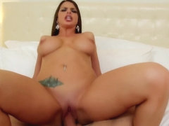 Brooklyn Chase & Billy Glide in House Wife 1 on 1
